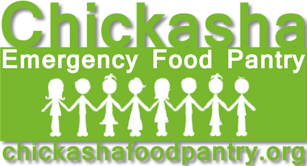Chickasha Emergency Food Pantry